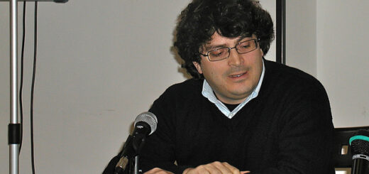 Stefano Santarossa