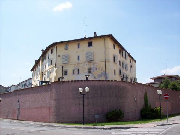 Il Castello (Carcere di Pordenone)