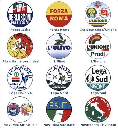 E i radicali chiedono le spese dei gruppi radicali italiani for Gruppi politici italiani