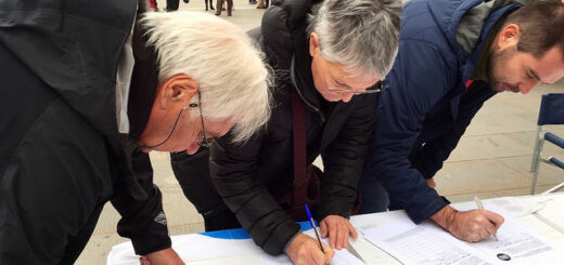 Petizione Eutanasia