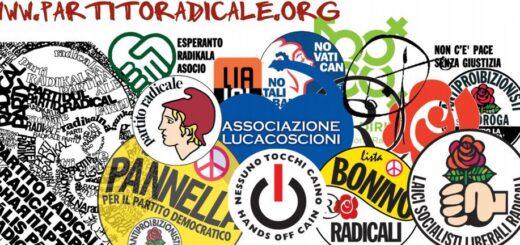Simboli Radicali