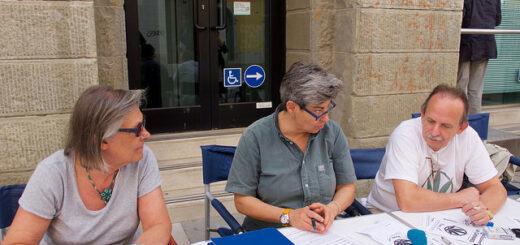 Trieste - Tavoli Radicali sulla Cannabis