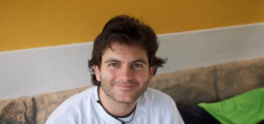 Sergio Keller