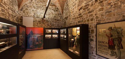 Museo della Grande Guerra di Gorizia